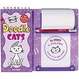 Doodle Cats (Klutz)