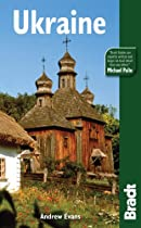 Ukraine, 3rd (Bradt Travel Guide)
