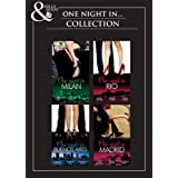 One Night In... (Mills & Boon Modern): The Italian's Future Bride / The Italian's Chosen Wife / The Italian's...