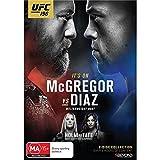 UFC 196 - McGregor vs Diaz by Conor McGregor