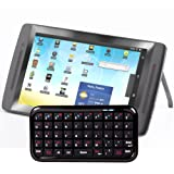 Mini clavier Bluetooth pour tablettes Archos 70 Internet, 101 Internet, 7c - par DURAGADGETpar Duragadget