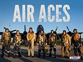 Air Aces Season 1 [HD]