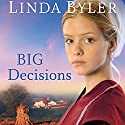 Big Decisions (       UNABRIDGED) by Linda Byler Narrated by Stephanie Willis