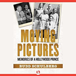 Moving Pictures Audiobook