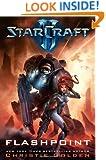 StarCraft II: Flashpoint (Starcraft II (Gallery Books))