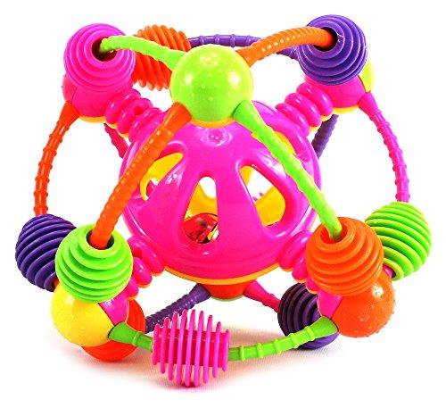 Safe Teething Toys