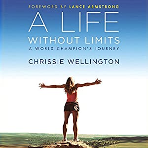 A Life Without Limits Hörbuch