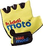 Kiddimoto Yellow Bike Gloves