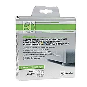 Electrolux 50291828007 Schwingungsdämpfer 4 Stück