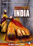 echange, troc Sacred India [Import anglais]