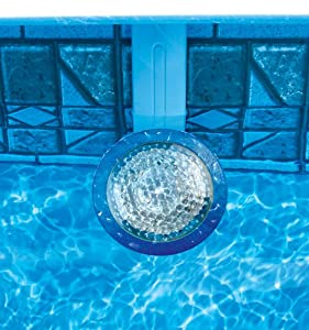 Smart Pool 100-Watt Underwater Light for Above Ground Pools