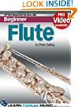 Flute Lessons for Beginners: Teach Yo...