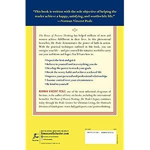 The Power of Positive Thi Livre en Ligne - Telecharger Ebook