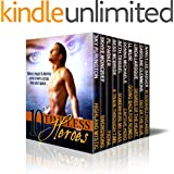 10 Timeless Heroes: A Time Travel Romance Boxed Set (Ten Book Bundle)