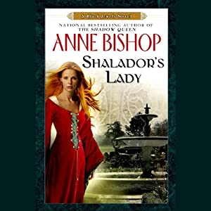 Shalador's Lady: A Black Jewels Novel, Book 8 | [Anne Bishop]
