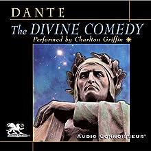The Divine Comedy | Livre audio Auteur(s) : Dante Alighieri, Henry Wadsworth Longfellow (translator) Narrateur(s) : Charlton Griffin