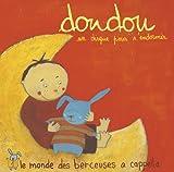 """Afficher """"Le Monde des berceuses a capella"""""""