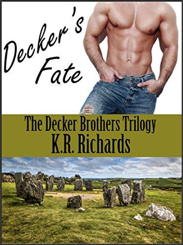 Decker's Fate by K. R. Richards ebook deal