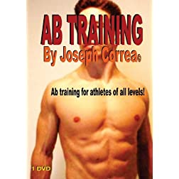 Ab Training by Joseph Correa