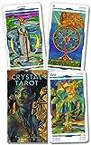 Crystal Tarot (Tarot Card Deck) (0738700584) by Lo Scarabeo
