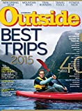 Search : Outside (1-year auto-renewal) [Print + Kindle]