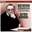 Beethoven: Piano Sonatas Nos.26 & 29