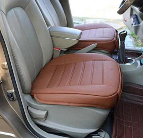 Edealyn High Quality Car Seat Cover Front Seat Protection