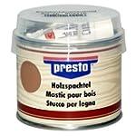 presto 604416 Spezialspachtel Holzspa...