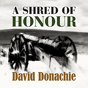 A Shred of Honour Audiobook