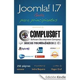 Joomla! 1.7 - Gu�a para Principiantes