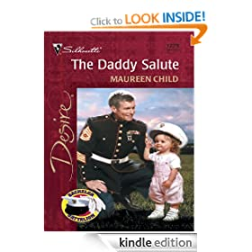 The Daddy Salute (Bachelot Battalion)