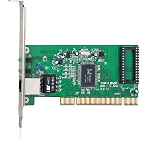 Network Card Gigabit on Amazon Com  Gigabit Pci Network Card  Computers   Accessories