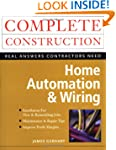 Home Automation & Wiring