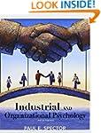 Industrial and Organizational Psychol...
