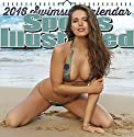 Sports Illustrated Swimsuit 2016 Deluxe Wall Calendar