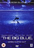 The Big Blue [DVD] [1988]