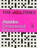 The Times 2 Jumbo Crossword Book 8 (Crosswords)