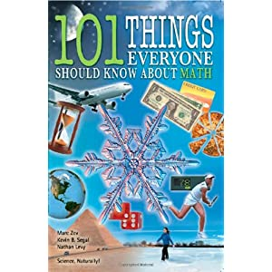 Review 101 Things Everyone Should Know About Math Wild