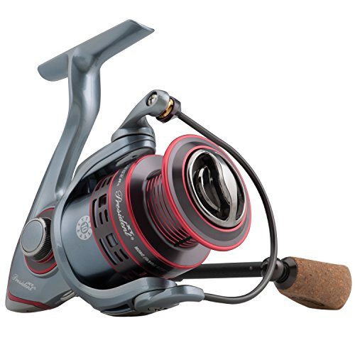 Pflueger 6.2:1 Gear Ratio 25.20
