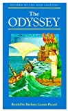 The Odyssey of Homer (0192741462) by Picard, Barbara Leonie