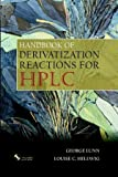 img - for Handbook of Derivatization Reactions for HPLC book / textbook / text book