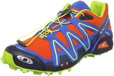 "SALOMON ""Speedcross 2"" chaussure de trail running - Homme (119542) Taille 13 UK"