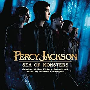 Percy Jackson:Sea of Monsters