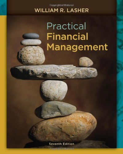 Practical Financial Management ( Thomson ONE