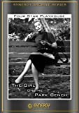 The Girl on the Park Bench