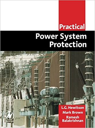 Practical Power System Protection (Practical Professional Books) written by Leslie Hewitson
