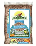 Lawn & Patio - Wagner's 13008 Deluxe Wild Bird Food, 10-Pound Bag