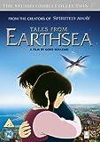 echange, troc Tales From Earthsea [Import anglais]