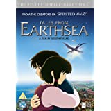 Tales from Earthsea [DVD]by STUDIOCANAL