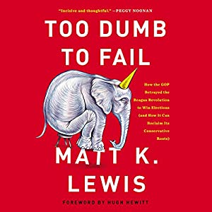 Too Dumb to Fail Audiobook